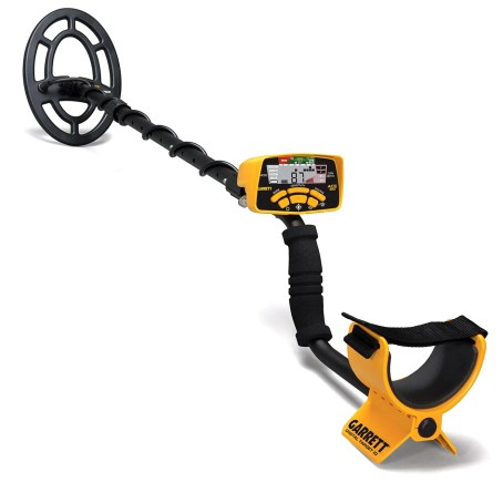 Garrett Ace 300 Metal Detector Black Friday Deals