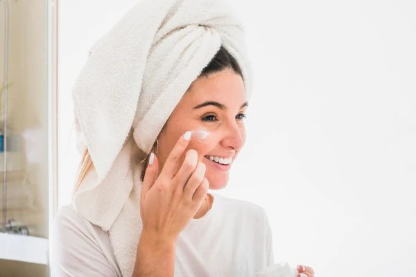 skin care after microdermabrasion