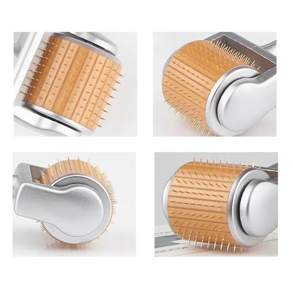 mello skin needling device
