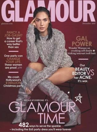 Image result for glamour magazine