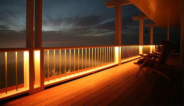outdoor lighting ideas hitlights