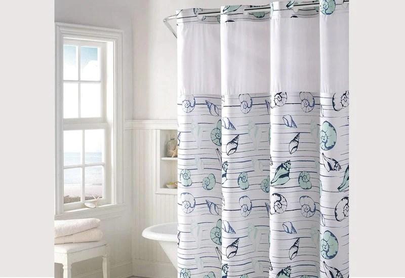 https www surefit com products hookless seashell stripe shower curtain