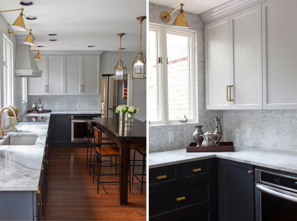 Get the Look for Less  Villanova Kitchen     Giani Inc  Recreate the Look