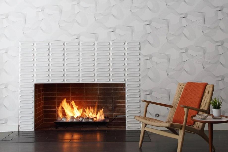 fireplace tile installations heath