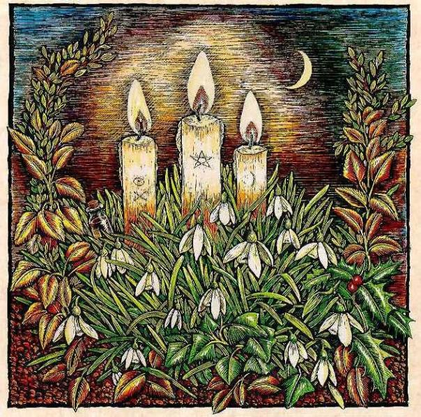 Image result for candlemas