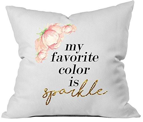 bridal shower gift tonight not tonight pillow case by oh susannah 18 x 18 inch