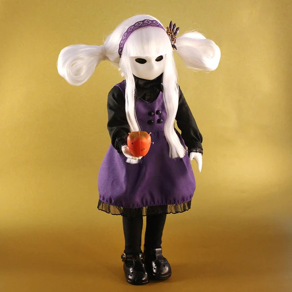 Viere LIMITED EDITION Little Apple Doll     Little Apple Dolls