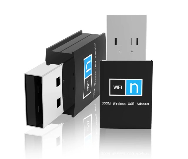 Top Quality 300mbps Mini Usb Rtl8192 Wifi Dongle Wireless Lan Network Bargain Supreme