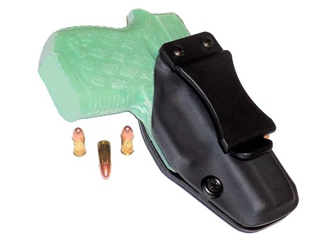 Aggressive Concealment DB9IWBLP IWB Kydex Holster Diamondback DB9