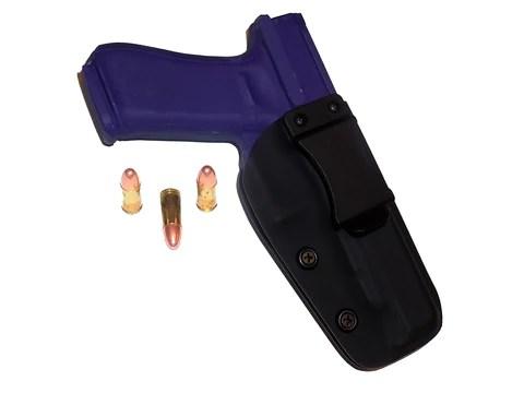 Aggressive Concealment G34G5IWBLP IWB Kydex Holster Glock 34 Gen 5