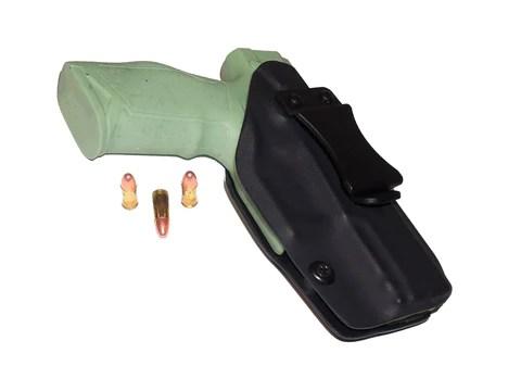 Taurus TX22 IWB kydex holster