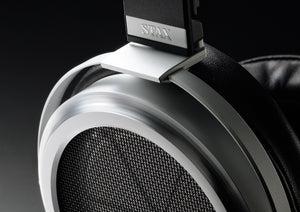 STAX SR-009S ve SRM-T8000 Bölüm