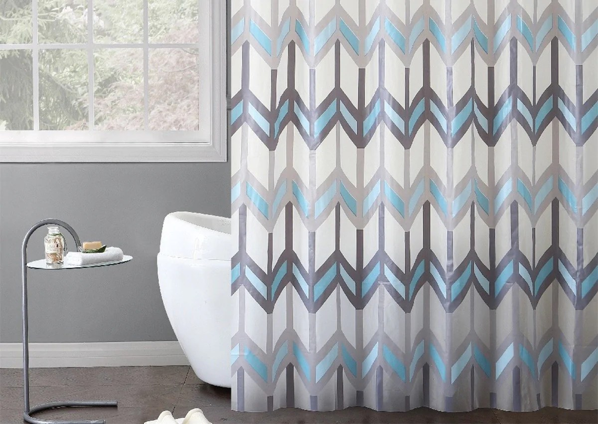 shower curtains get dirty is yours