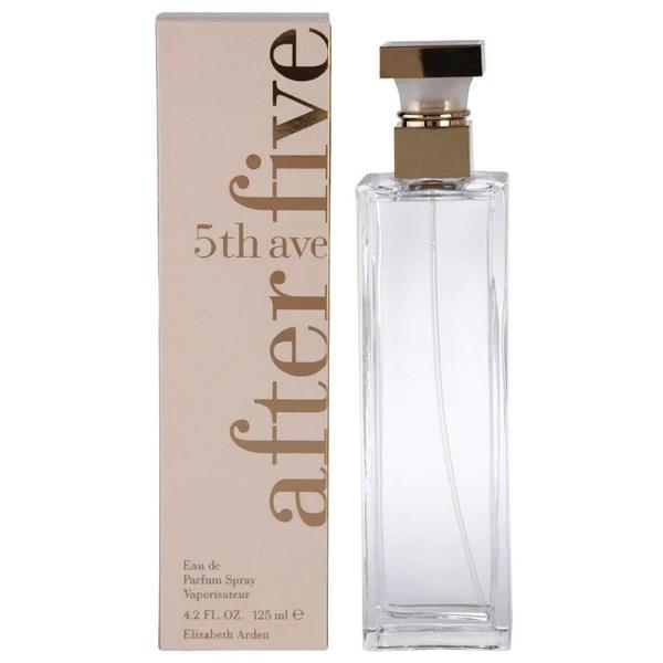 Elizabeth Arden Perfume Splendor