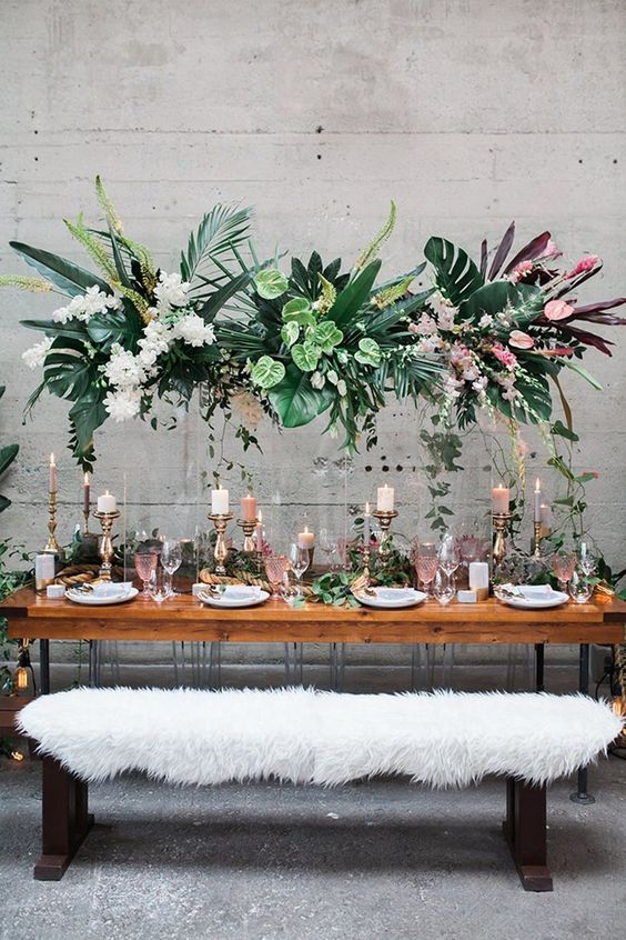 15 Diy Table Centerpiece Ideas For Your Next Adult Birthday Party Birthday Butler