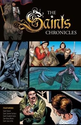 Saints Chronicles Collection 1 by Sophia Institute Press