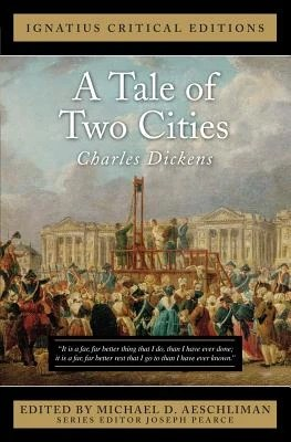 A Tale of Two Cities: A Story of the French Revolution by Dickens, Charles