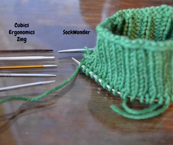sukkapuikkotesti cubics ergonomics zing crasytrio sockwonder