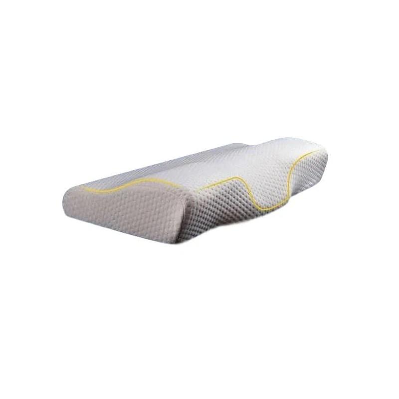 carboncor contour neck pillow