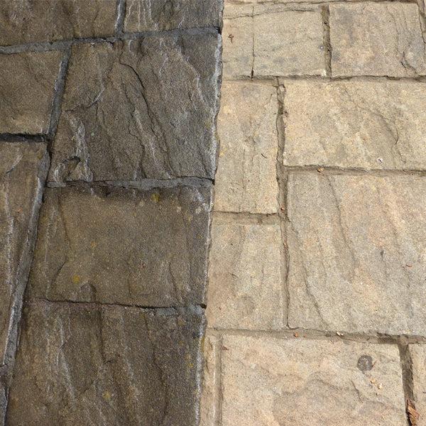 seal n tint concrete patio stain 2 5l