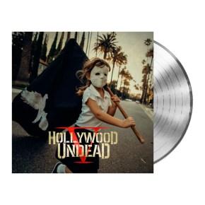 V Vinyl