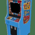 Multikong Nintendo Arcade Machine Cle Social