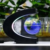 Inspire Uplift Lamp LED Floating Globe Lamp