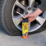 Fix A Flat 16 Oz For Standard Tires Emergency Flat Tire Repair