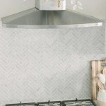 Carrara White Herringbone 1x4 Mosaic Polished Honed Tilezz