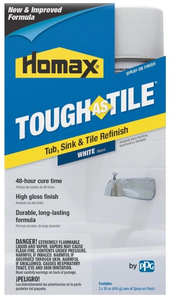 tough as tile epoxy enamel spray paint 32 oz low price best painting equipments store lifeandhome com