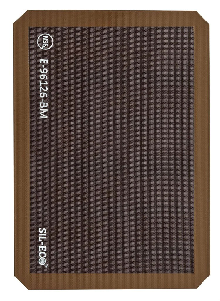Sil Eco 8150 Half Size Bread Mat 11 58 X 16 12