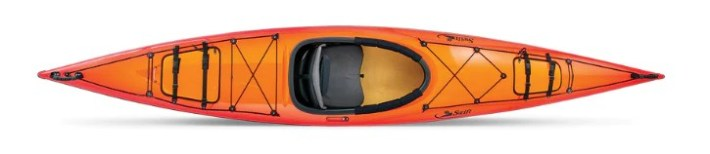 Touring Kayak