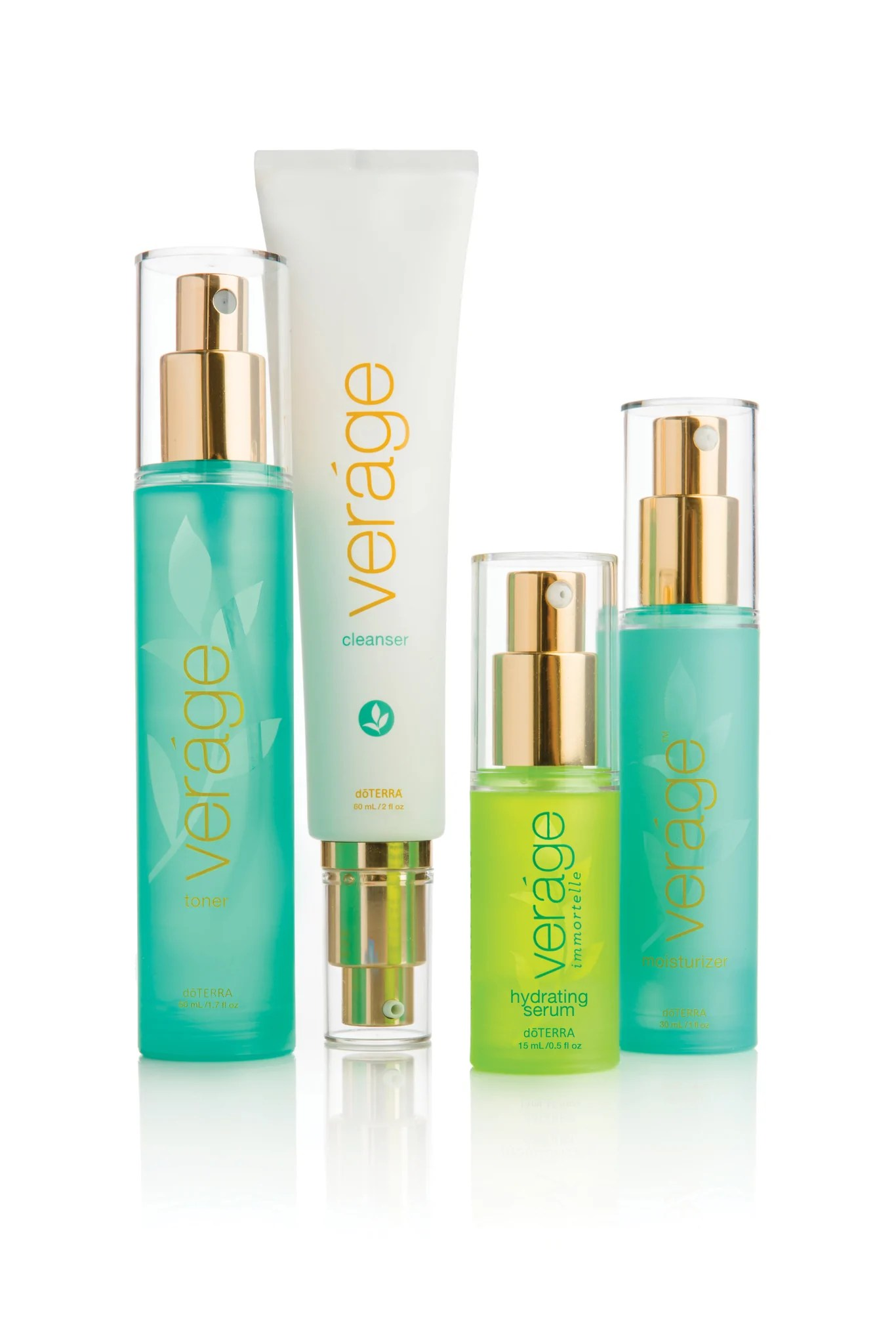 Care Ddf Products Skin