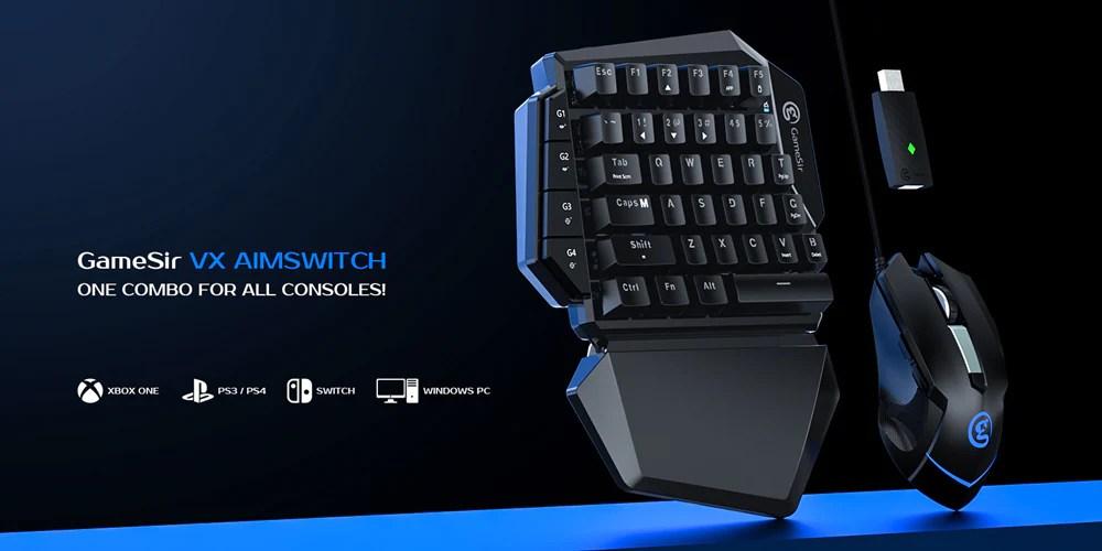 GameSir VX AimSwitch