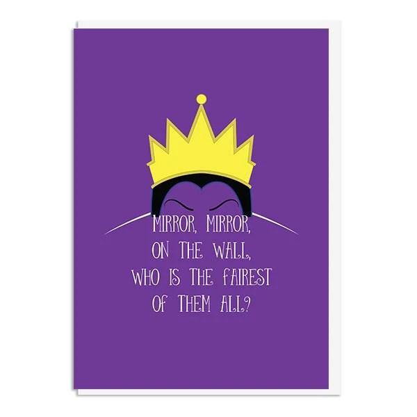 Mirror Mirror On The Wall Quotes Snow White