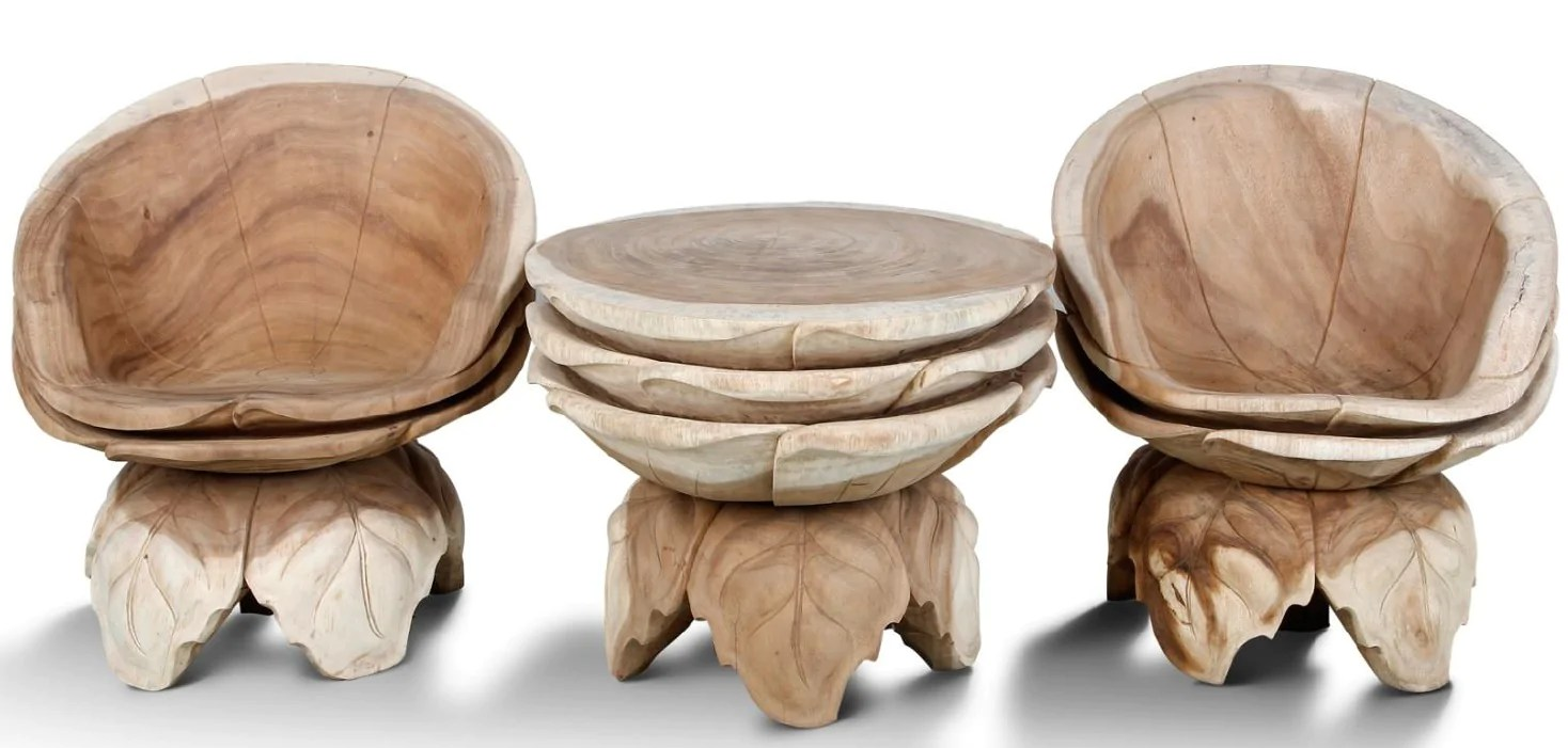 Live Edge Eco Friendly Luxury Green Furniture Specialist Live Edge Solid Wood Furniture Home Decors Nos Natura Store