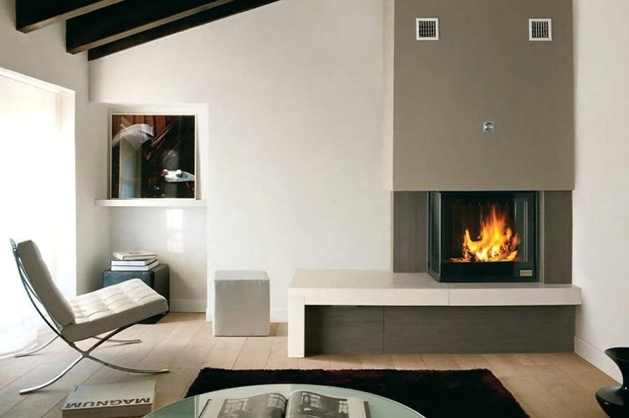 10 Timeless Mid Century Fireplace Ideas To Inspire You Eternity Modern