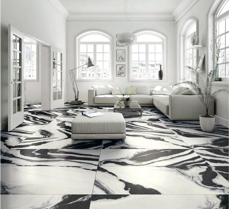 marmi covelano polished large format porcelain tile 24 x 48