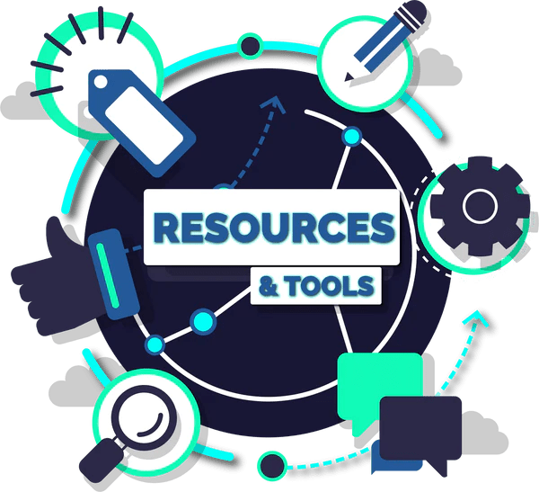 side hustle free resources and tools