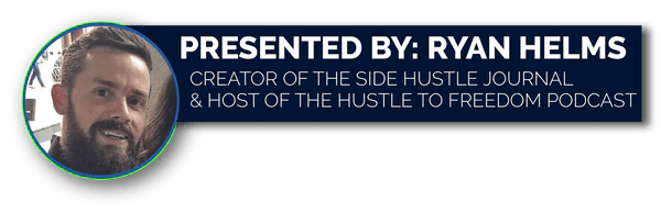 side hustle podcast coach and tutorial course