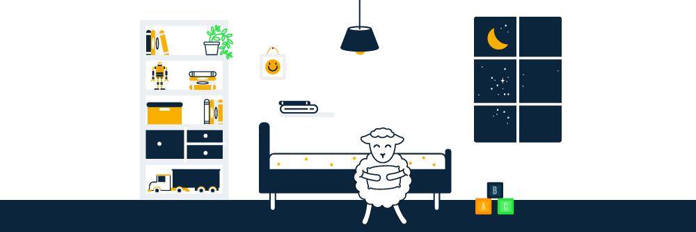 oreiller enfant le guide pour faire
