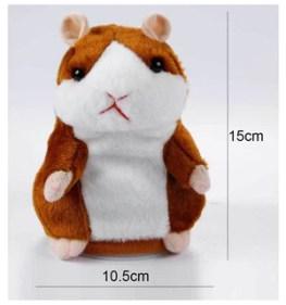Cheeky Hamster