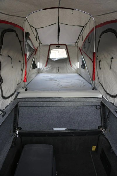 Habitat Truck Topper Equipt Expedition Outfitters