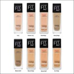 Maybelline Fit Me Dewy Smooth Luminous Liquid Foundation Classic I Cosmetics Fragrance Direct