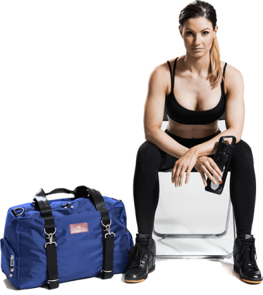 best crossfit gym bags