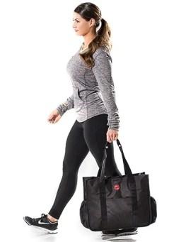 best designer gym tote bag