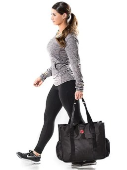 best designer gym tote bag