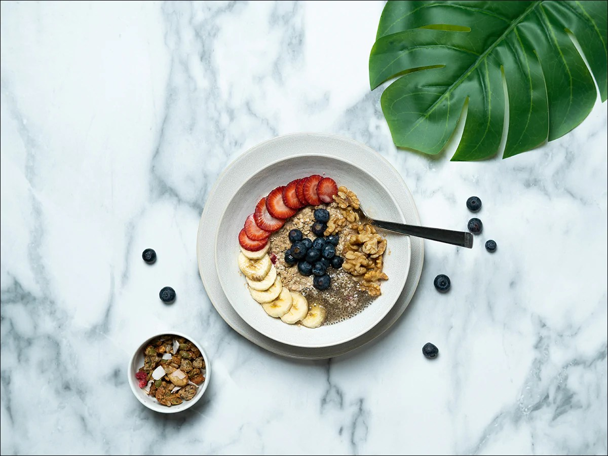 instagram worthy food photography