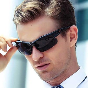 Outdoor Men Sport Sunglasses