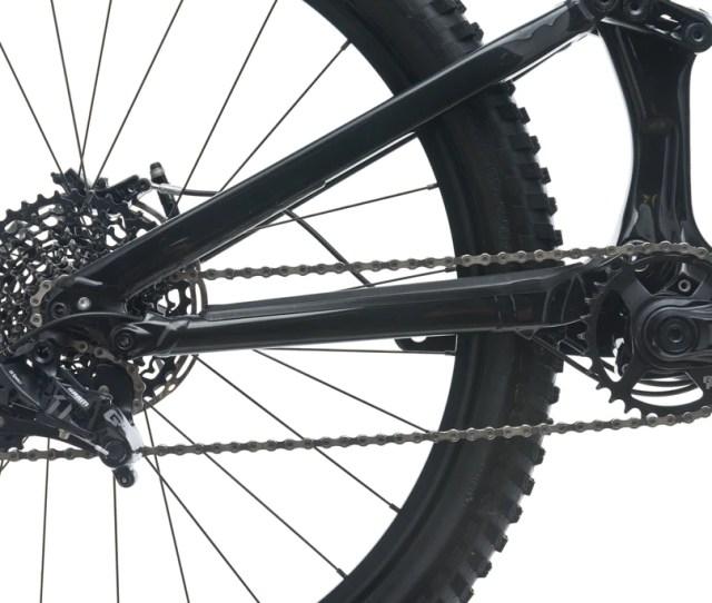 Specialized Stumpjumper Fsr Comp Carbon 27 5 Medium Bike 2018